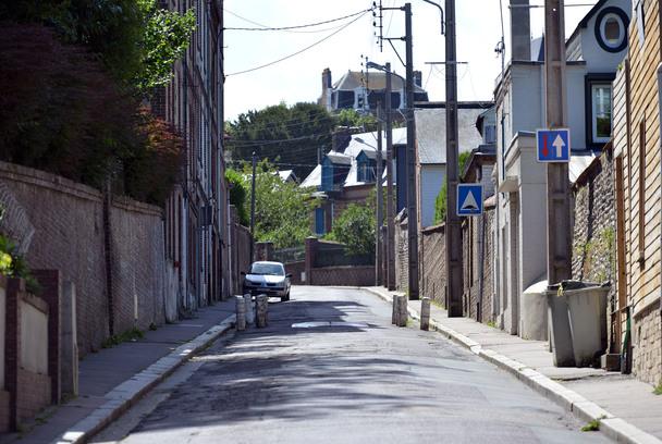 Rue des fontaines