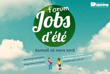 Forum jobs ete ret